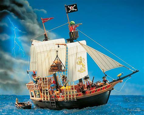 Pirate Ship playmobil set 3750v1 pirate ship klickypedia