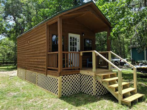 Suwannee River Cabins by Suwannee River Cabin Sanctuary Michael S Cabin Town