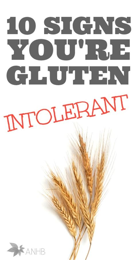 10 Signs Its A Beautician by 10 Signs You Are Gluten Intolerant All Home And