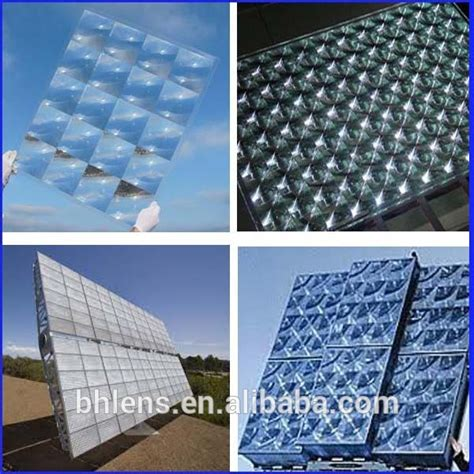 Solar Len by Bhpa120 2 A Solar Heating Fresnel Lens Array Buy Fresnel