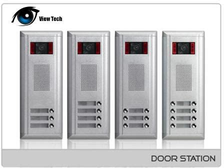 Apartment Door Entry Systems Associated Telephone Industries Inc