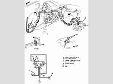 I am looking for a vacuum hose routing diagram for a 1989 ... 1995 S10 4x4 Blazer Heater Blower Control