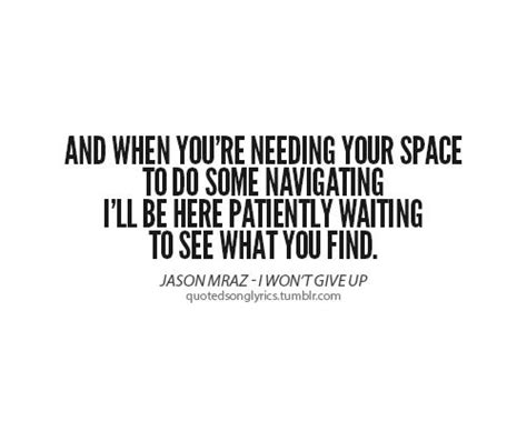 back number song lyrics quot and when you re needing your space to do some navigating