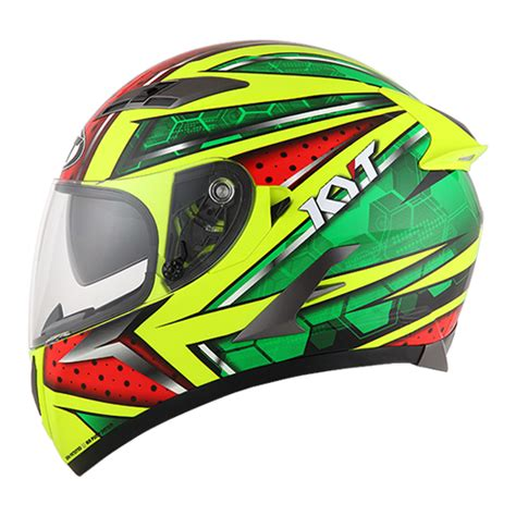 Helm Cross Kyt Solid Kyt Vendetta 2 Graphic Gallery Helm Indonesia