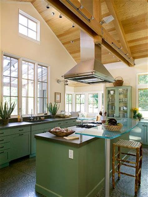 Kitchen Island Lighting For Vaulted Ceiling Pinterest The World S Catalog Of Ideas