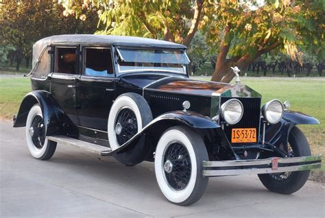 1930 rolls royce royalty 1930 rolls royce phantom