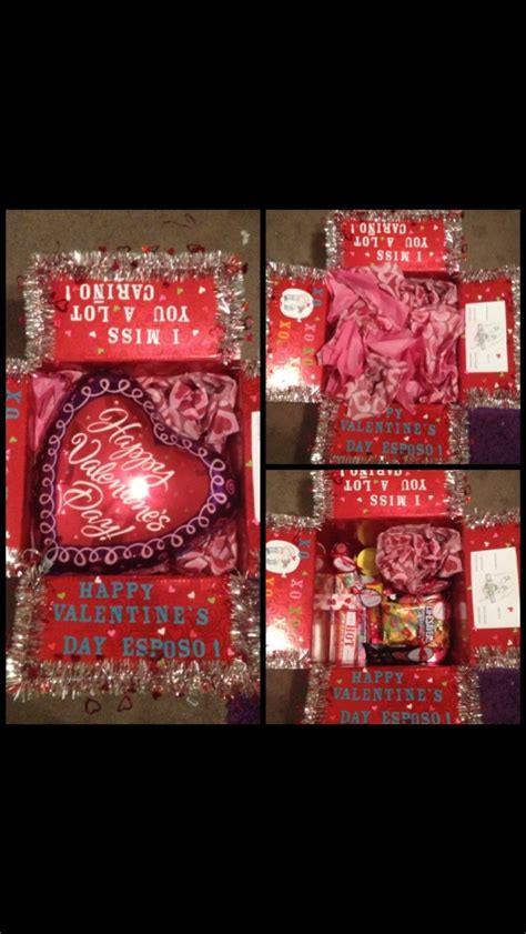 valentines packages best 25 valentines day care package ideas on