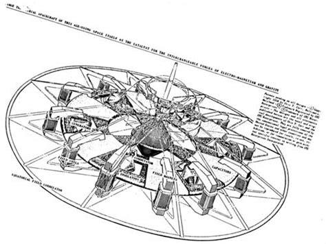 nikola tesla diagrams tesla flying machine diagram tesla free engine image for