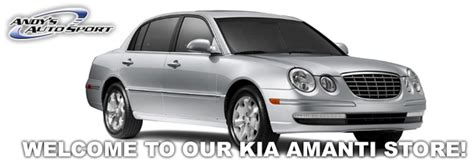 Kia Amanti Accessories 301 Moved Permanently