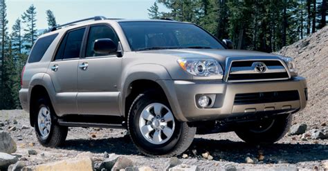 how cars engines work 2007 toyota 4runner on board diagnostic system 2007 toyota 4runner overview cargurus