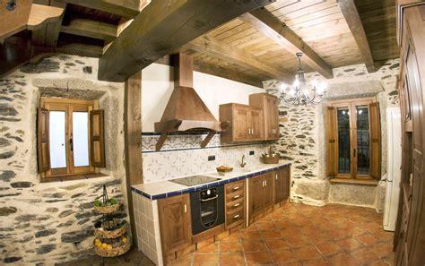 salone casa sal 243 n cocina siega verde casa rural