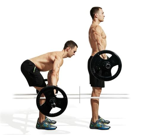 Snatch Grip Rack Deadlift by The 30 Best Back Exercises Of All Time