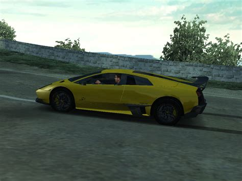Need For Speed Pursuit Lamborghini Need For Speed Pursuit 2 Cars Nfscars