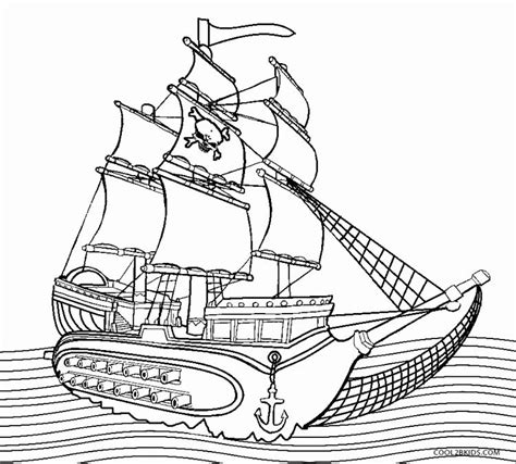 coloring pages with boats printable boat coloring pages for kids cool2bkids