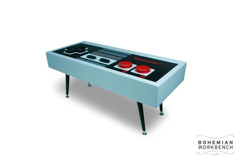 nintendo coffee table nintendo coffee table if it s hip it s here archives