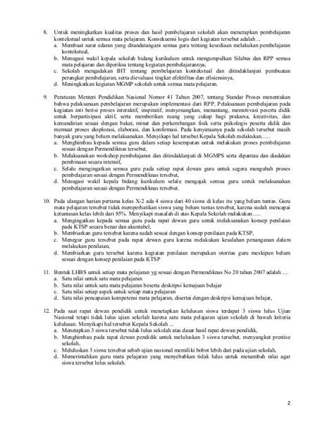 contoh surat ijin guru untuk kepala sekolah 28 images contoh surat