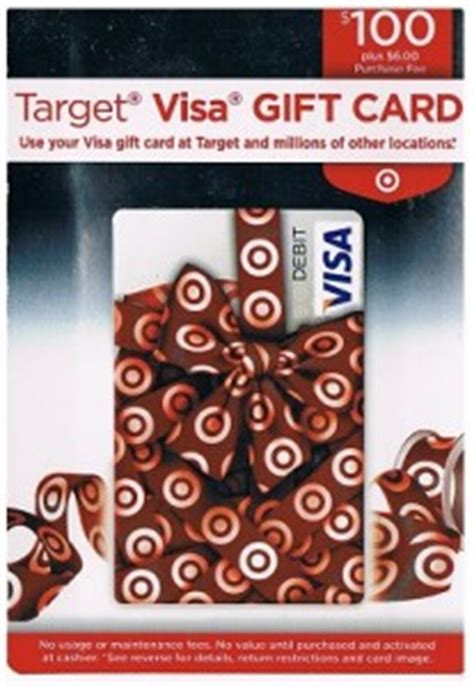 Does Best Buy Sell Visa Gift Cards - target visa gift card tips and tricks ways to save money when shopping