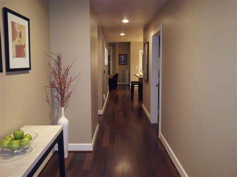 Open Plan Kitchen Hallway by 1630 Clarkson Unit 604 Denver Door Properties