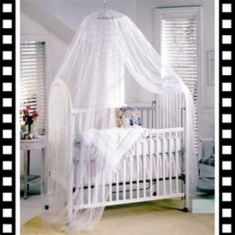Baby Crib Tent Walmart by Mosquito Net Canopy Netting For Baby Toddler Crib Bed Cot