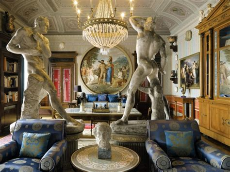 versace s furniture to be auctioned at sotheby s luxuo