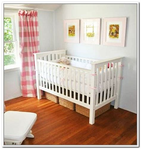Crib Storage Basket by 25 Best Ideas About Crib Storage On
