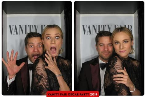 Vanity Photo Booth by Kerry Washington Nnamdi Asomugha Up In The Vanity Fair Photo Booth See Photos