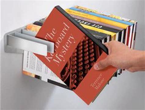 creative and bookshelves