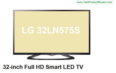 Tv Led Smart Lg 32 Inch lg 32ln575s 32 inch hd smart led tv test and review