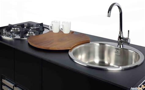mini cucina compatta cucine arredamento