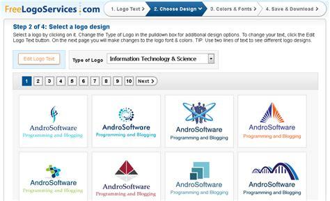 alamat web untuk membuat blog gratis 7 web untuk membuat logo blog gratis dan bisnis maxandro