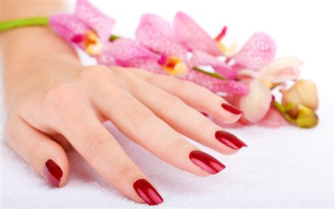 beautiful nails secret beautiful nails pink nails spa