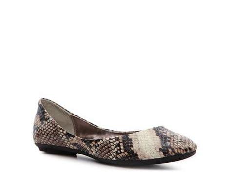 dsw shoes flats steve madden heaven snake ballet flat dsw