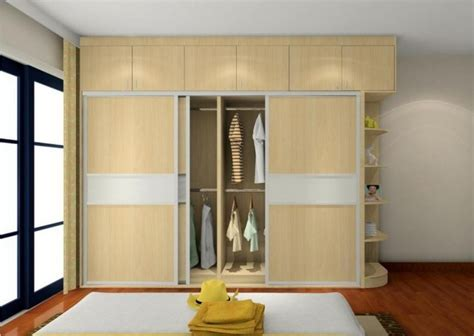 Bedroom Wardrobe Cabinet Designs Bedroom Stunning Bedroom Design Ideas With Wooden