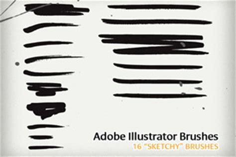 custom pattern brush illustrator a huge compilation of 60 free illustrator brushes tuts