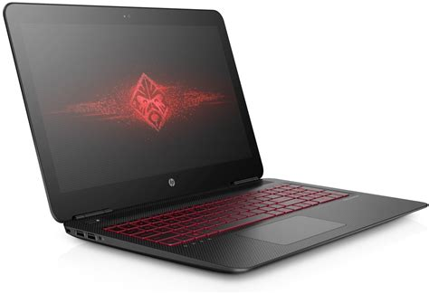 Vr Laptop Hp Introduces Vr Ready Omen Desktops And Laptops Pc Gamer