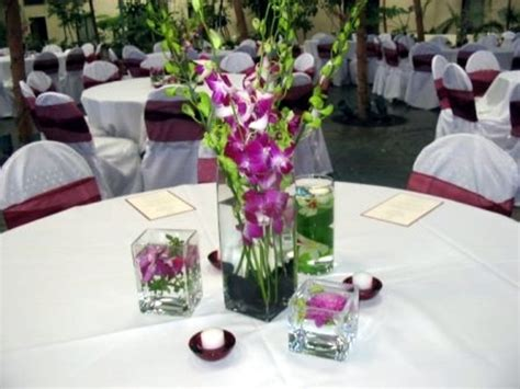 table centerpieces ideas for wedding reception fashion on the table decorations for a wedding