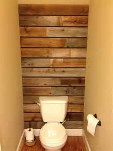 Bathroom Wall Designs by Pallet Wood In Diy Wall Designing Pallets Designs