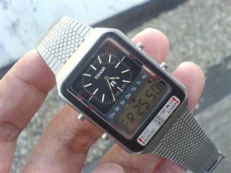 Jam Tangan Tissot Digital jam tangan for sale tissot formula 1 analog digital from