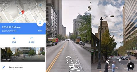 streetview maps maps con view