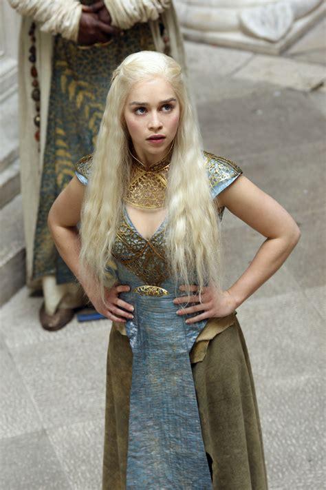 Gamis Lokk daenerys targaryen images daenerys targaryen season 2 hd wallpaper and background photos 37245583