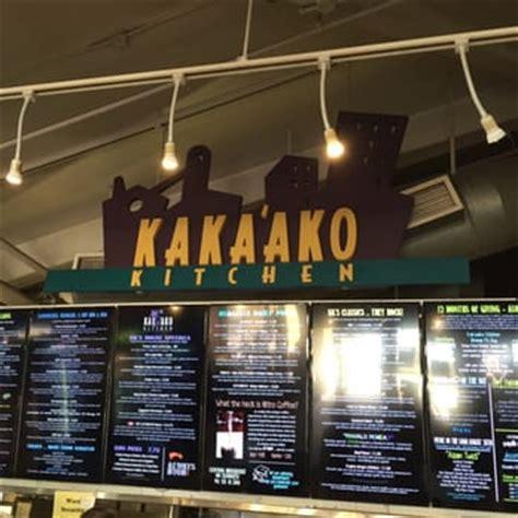 Kaka Ako Kitchen Honolulu Hi by Kaka Ako Kitchen 781 Photos 710 Reviews 1200 Ala