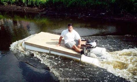 homemade pontoon boat plans plywood barge boat plans