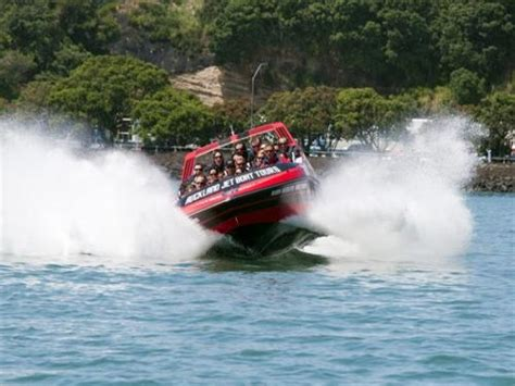 jet boat nz jet boating in new zealand where to go jet boating