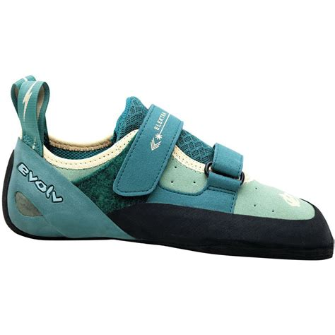 climbing shoes evolv evolv elektra climbing shoe s backcountry