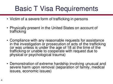u visa supplement b t u vawa immigration relief for victims of human