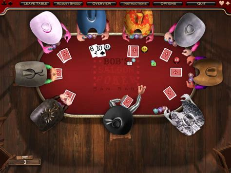 governor of poker 3 full version pc k corp governor of poker full game