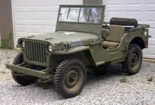Villys Jeep Willys Mb Motoburg