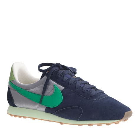 jcrew shoes j crew s nike vintage collection pre montreal racer