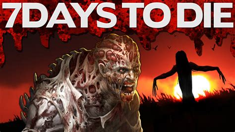 7 days to die by youalwayswin 7 days to die by youalwayswin 28 images 7 days to die