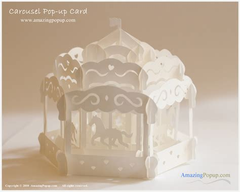 Amazing Pop Up Cards Templates Free by Origamic Architecture Pop Up Cards Special Occasions